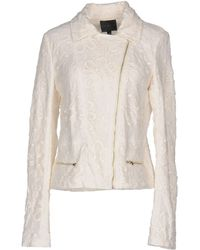 Hotel Particulier - Jackets - Lyst
