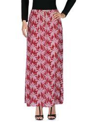 Hartford - Long Skirt - Lyst