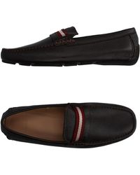 Bally - Loafer - Lyst