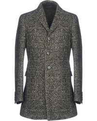 Mr Rick Tailor - Coat - Lyst
