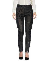 Moschino - Casual Trouser - Lyst