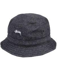 Stussy - Hats - Lyst