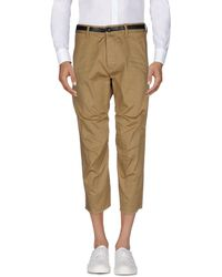 DSquared² - 3/4-length Shorts - Lyst