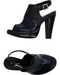 Rocco P - Sandals - Lyst