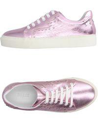Paul & Joe - Low-tops & Sneakers - Lyst