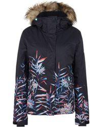 Roxy - Jacket - Lyst