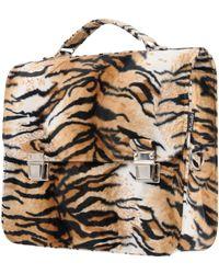 La Cartella - Backpacks & Bum Bags - Lyst