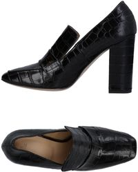 Iris & Ink - Loafers - Lyst