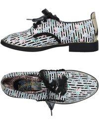Irregular Choice - Lace-up Shoe - Lyst