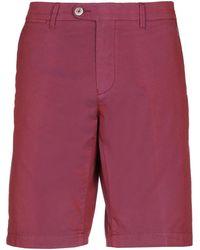 Corneliani - Bermuda Shorts - Lyst
