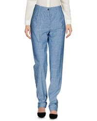 MASSCOB - Casual Trouser - Lyst