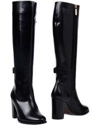 A.Testoni - Boots - Lyst