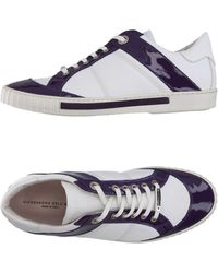 Alessandro Dell'acqua - Low-tops & Sneakers - Lyst