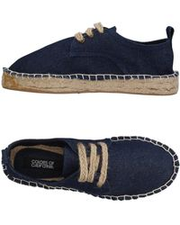 Colors Of California - Lace-up Shoe - Lyst