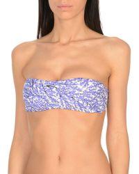 Momoní - Bikini Top - Lyst
