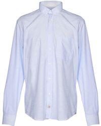 Smythson - Shirt - Lyst