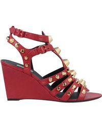 Balenciaga - Sandals - Lyst