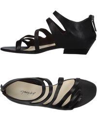 Marsèll - Toe Strap Sandal - Lyst
