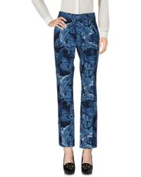 Marc By Marc Jacobs - Casual Pants - Lyst