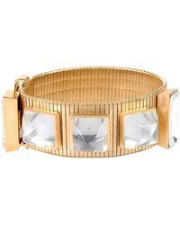 Elie Saab - Bracelets - Lyst