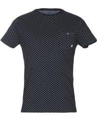 9f5278f790 Gas Scuba T Shirt in Blue for Men - Lyst