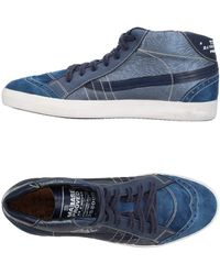 Primabase - High-tops & Trainers - Lyst
