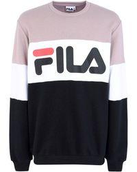 Fila - Sweatshirt - Lyst