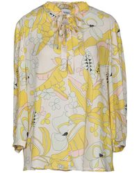 MAX&Co. - Blouse - Lyst
