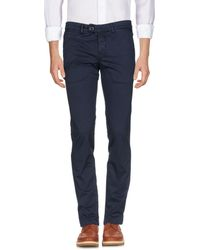 Harry & Sons - Casual Trouser - Lyst