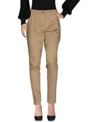 Fred Mello - Casual Pants - Lyst