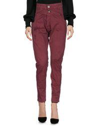Klixs Jeans - Casual Trouser - Lyst