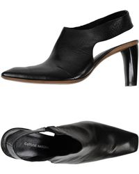 CoSTUME NATIONAL - Court Shoes - Lyst