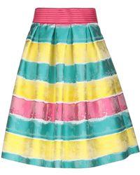 Guttha - Knee Length Skirt - Lyst