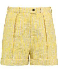 Carven - Shorts - Lyst