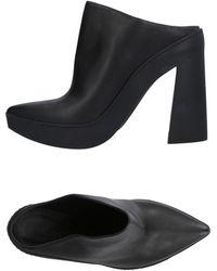Chaussures - Mules Vic Mati hQOQ7BhsN