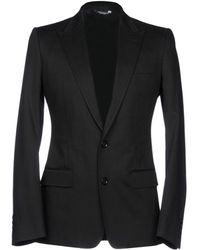 Dolce & Gabbana - Blazer - Lyst