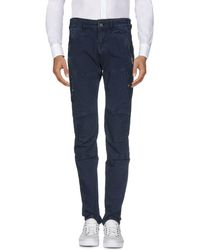 John Galliano - Casual Trouser - Lyst