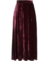Space Style Concept - Long Skirts - Lyst