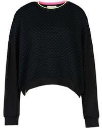 Monreal London - Sweatshirt - Lyst