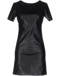 Bad Spirit - Short Dress - Lyst