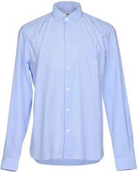 YMC - Shirt - Lyst