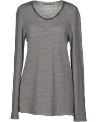Transit - Sweaters - Lyst