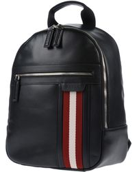 Bally - Backpacks & Bum Bags - Lyst