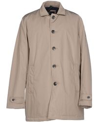 AT.P.CO - Overcoats - Lyst