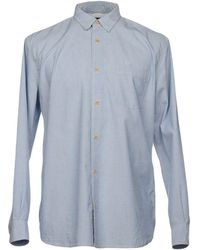 French Connection - Shirts - Lyst