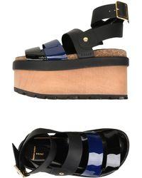 Sacai | Sandals | Lyst
