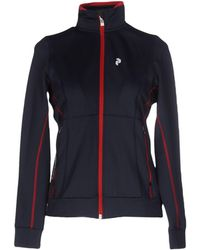 Peak Performance - Sweatshirt - Lyst