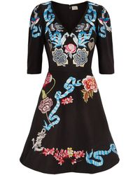 Temperley London - Short Dress - Lyst