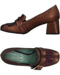 Paola D'arcano - Loafer - Lyst