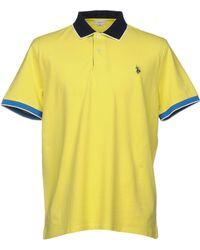 U.S. POLO ASSN. - Polo Shirts - Lyst